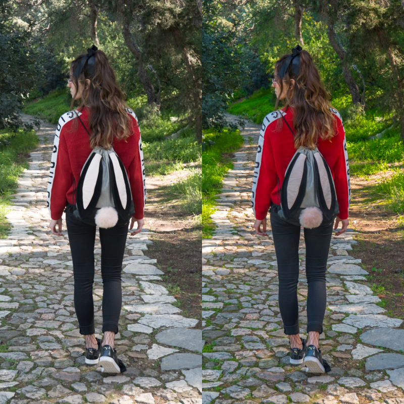 Spring – Preset Pack