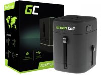green-cell-universal-adapter-to-electrical-outlet-with-usb-ports
